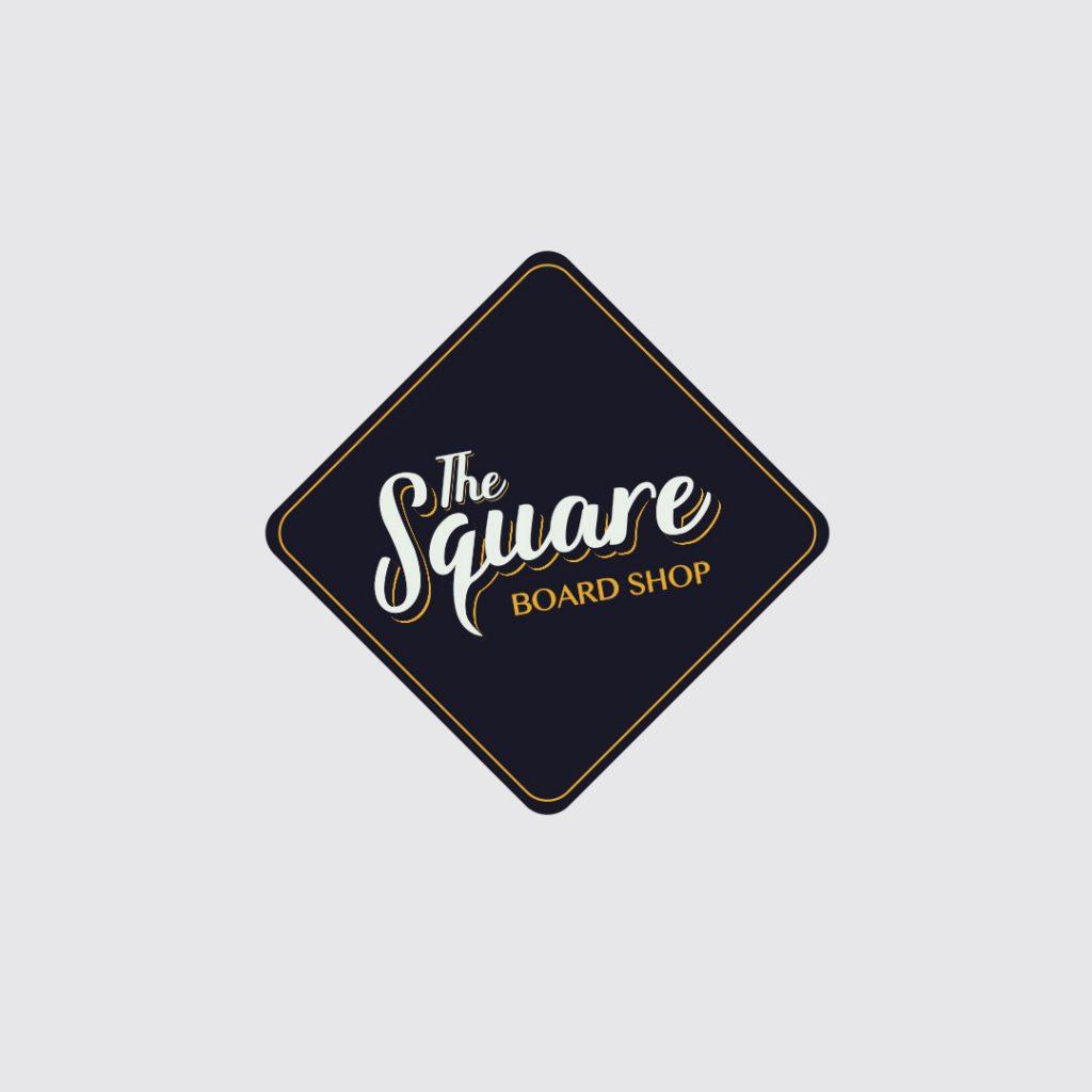the square board shop Univers graphique